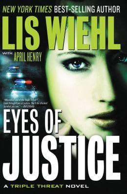 Eyes of Justice (Triple Threat Series #4)
