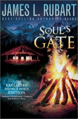 Soul's Gate (Exclusive Barnes & Noble Edition)