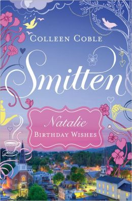 Birthday Wishes: Smitten Novella One
