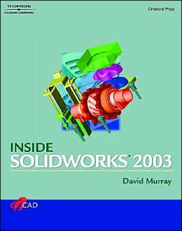 Inside SolidWorks 2003, 1E