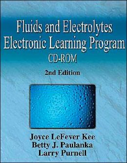 Fluids and Electrolytes Electronic Learning Program, 2e: Individual Version
