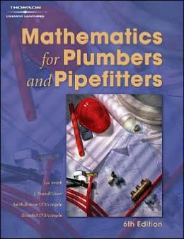 Mathematics for Plumbers & Pipefitters 6e