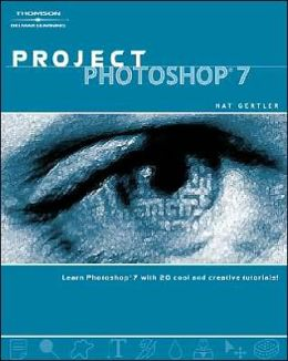PROJECT PHOTOSHOP 7
