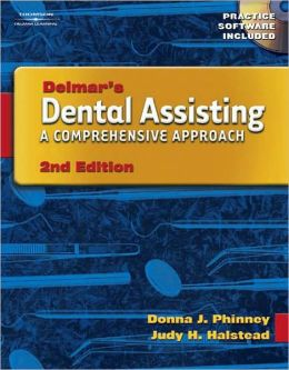 Workbook to Accompany Delmar's Dental Assisting: A Comprehensive Approach