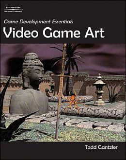 Game Development Essentials: Video Game Art