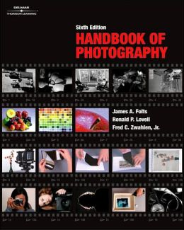 Handbook of Photography