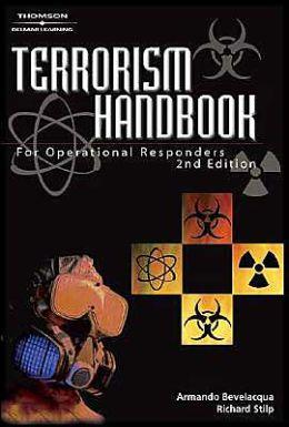 Terrorism Handbook for Operational Responders, 2e