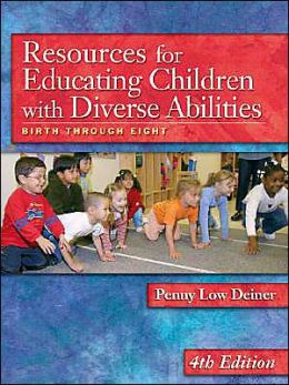 Resources for Educating Children with Diverse Abilities