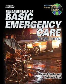 Fundamentals of Basic Emergency Care