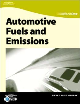 TechOne: Fuels and Emissions