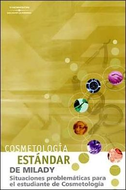 Situational Problems for the Cosmetology Student (SPANISH)