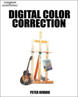 Digital Color Correction
