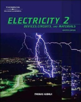 Electricity 2: Devices, Circuits & Materials