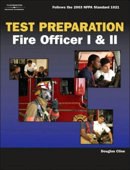 Exam Preparation for Fire Officer I & II