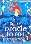 The Oracle Tarot: Your Magical Guide to A Better Future