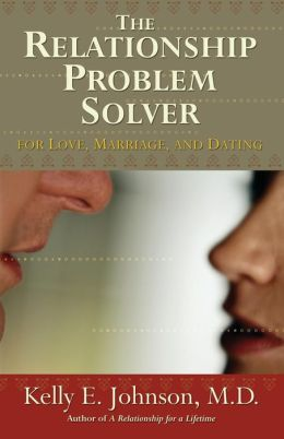 Relationship Problem Solver for Love, Marriage, and Dating