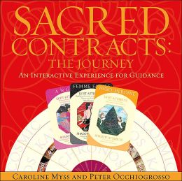Sacred Contracts: The Journey: An Interactive Tool for Guidance
