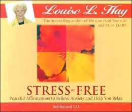 Stress-Free: Peaceful Affirmation to Relieve Anxiety and Help You Relax