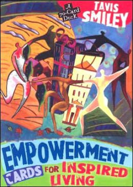 Empowerment Cards for Inspired Living