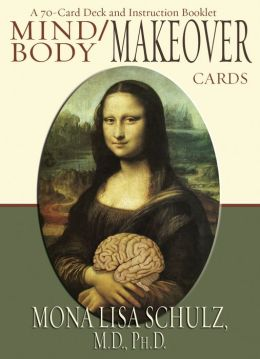 Mind/Body Makeover Oracle Cards