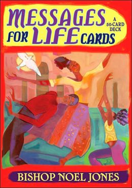 Messages for Life Cards