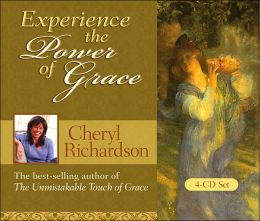 Experience the Power of Grace