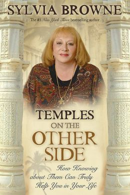 Temples on the Other Side: How Wisdom from Beyond the Veil Can ...