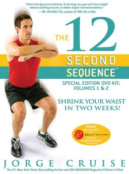 The 12 Second Sequence 3-Dvd
