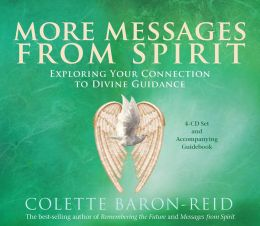 Messages from Spirit 4-CD: Exploring Your Connection to Divine Guidance