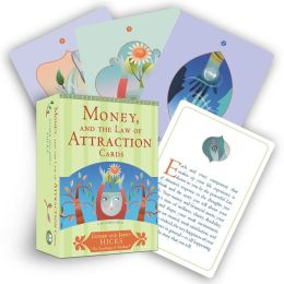 Money, and the Law of Attraction: A 60-Card Deck, Plus Dear Friends Card
