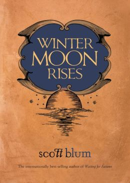 Winter Moon Rises