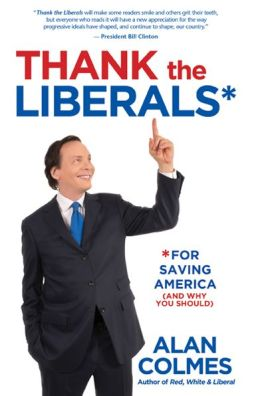 Thank The Liberals For Saving America