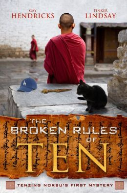 The Broken Rules of Ten: Tenzing Norbu's First Mystery