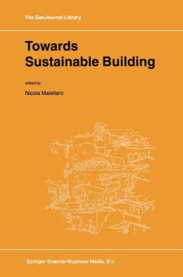Towards Sustainable Building