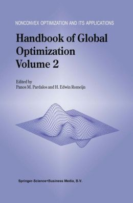 Handbook of Global Optimization: Volume 2