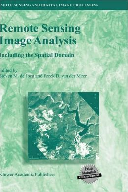 Remote Sensing Image Analysis: Including the Spatial Domain