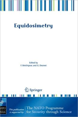 Equidosimetry: Ecological Standardization and Equidosimetry for Radioecology and Environmental Ecology