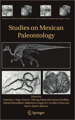 Studies on Mexican Paleontology