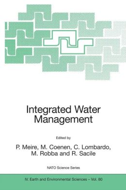 Integrated Water Management: Practical Experiences and Case Studies