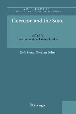 Coercion and the State