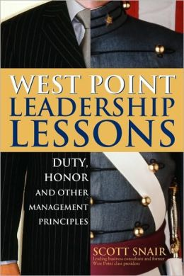 West Point Leadership Lessons