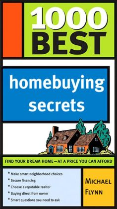 1000 Best Homebuying Secrets