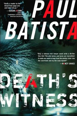 Death's Witness: A Novel