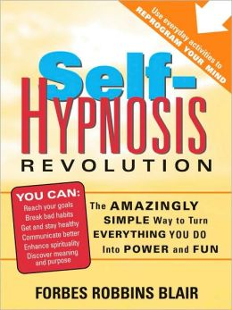Self-Hypnosis Revolution