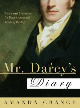 Mr. Darcy's Diary