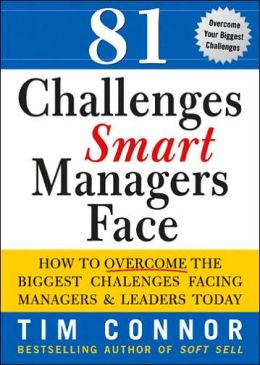 81 Challenges Smart Managers Face
