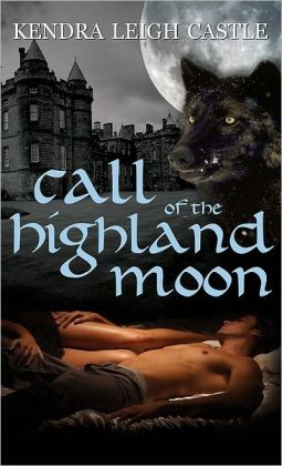 Call of the Highland Moon