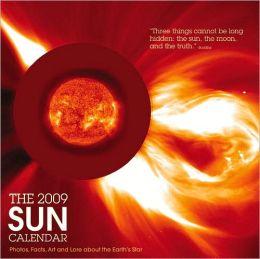 2009 the Sun