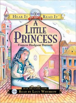 Little Princess with CD