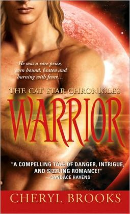 Warrior (Cat Star Chronicles Series #2)